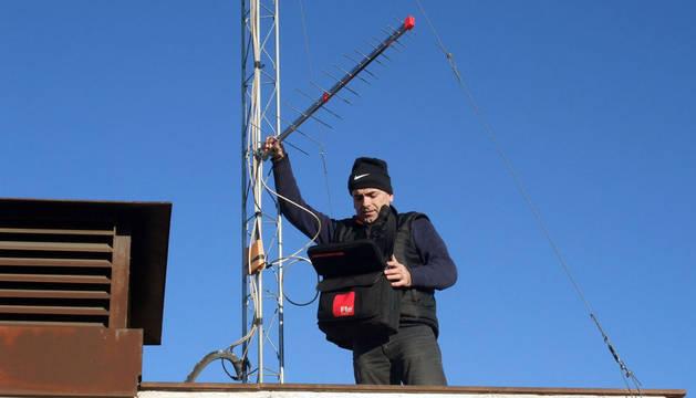 7.000 comunidades de vecinos pierden las ayudas para adaptar antenas