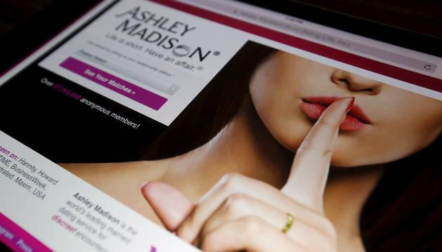 Hasta 15.000 funcionarios de EE UU tendrían cuenta en Ashley Madison