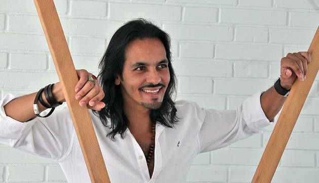 Juan Manuel Fernández Montoya, Farruquito.