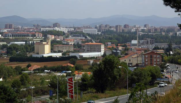 Los expedientes polémicos que hereda el nuevo Ayuntamiento de Pamplona
