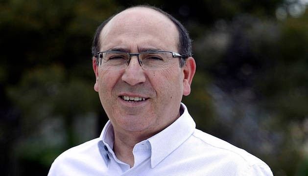 Mariano Herrero Ibáñez, nuevo presidente de la Mancomunidad de Aguas del Moncayo.