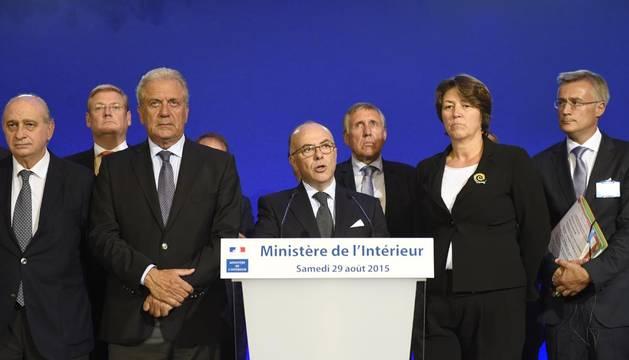 Los trenes europeos aumentarán el control de la identidad de los viajeros