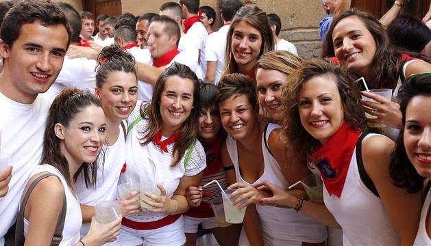 Fiestas en Navarra - 30 de agosto