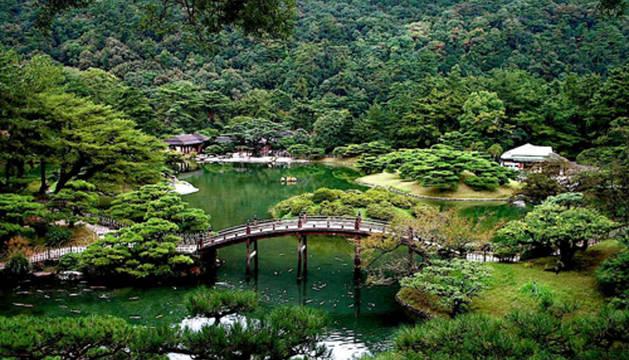 El Camino japonés