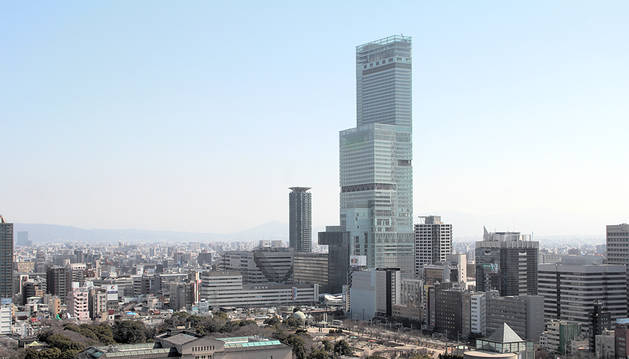 Tokio se convertirá en el techo de Japón en el año 2028