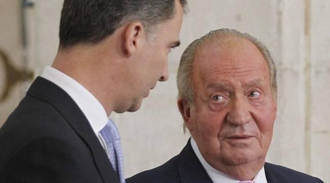 Juan Carlos I: