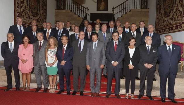La Orden Hospitalaria San Juan de Dios, premio Princesa de Asturias