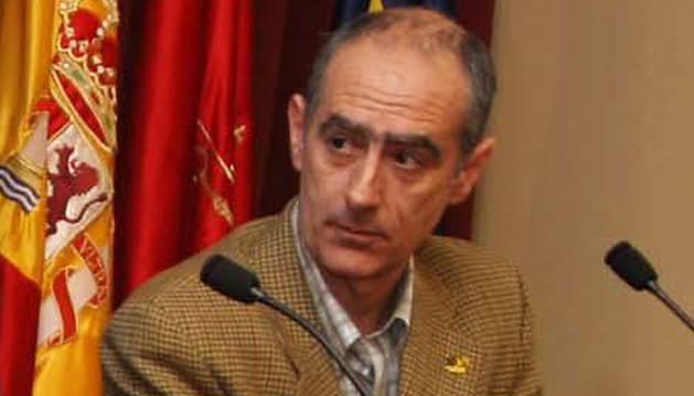 Aitor Etxarte, nuevo presidente del Consejo Escolar de Navarra