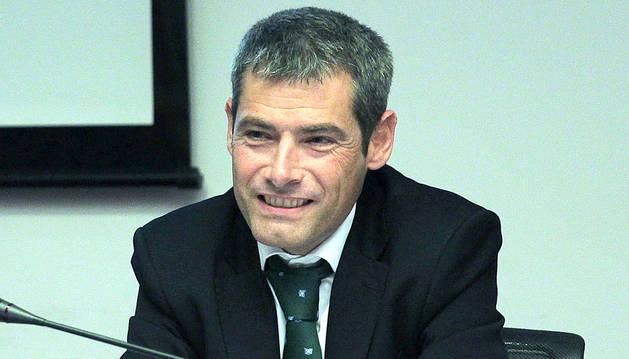 Jorge San Miguel, destituido como gerente de la CPEN