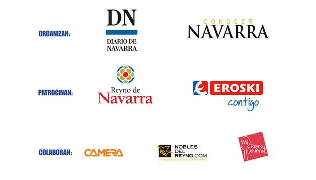 Premios y patrocinadores