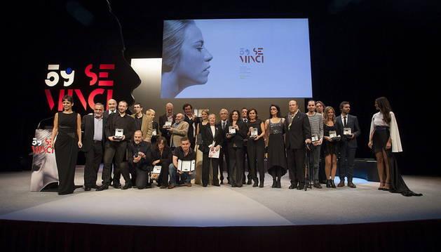 La Semana de Cine de Valladolid celebra su 60 edición