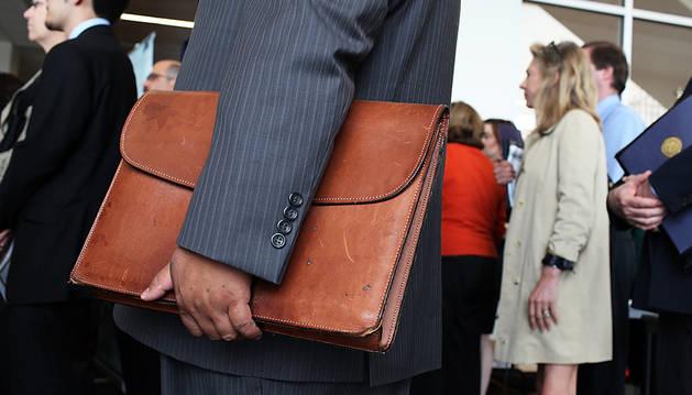 Comerciales e ingenieros copan las ofertas de empleo publicadas en Navarra