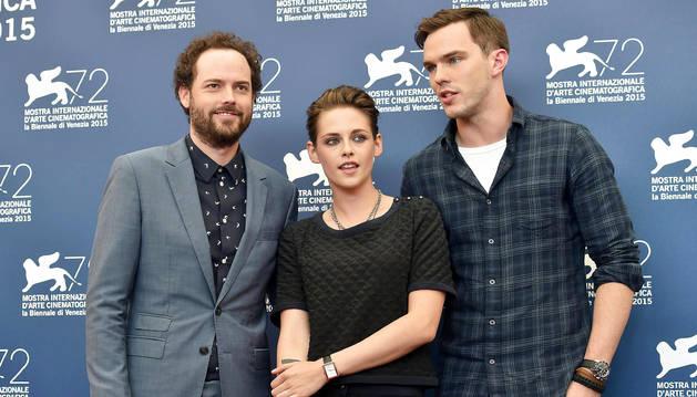Kristen Stewart no convence en Venecia