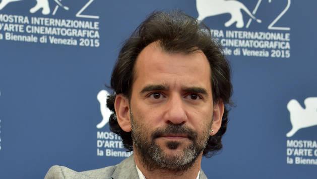 Trapero conquista Venecia con su película `El clan´