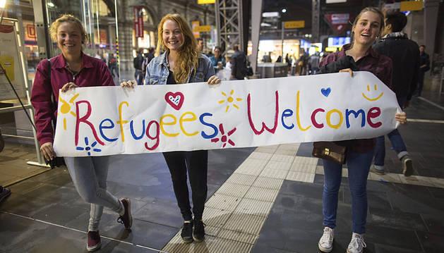 Austria anuncia el fin gradual a la vía libre en la frontera con Hungría