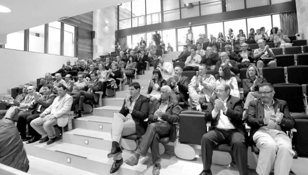 El PSN puede recuperar la presidencia de la Mancomunidad Ribera