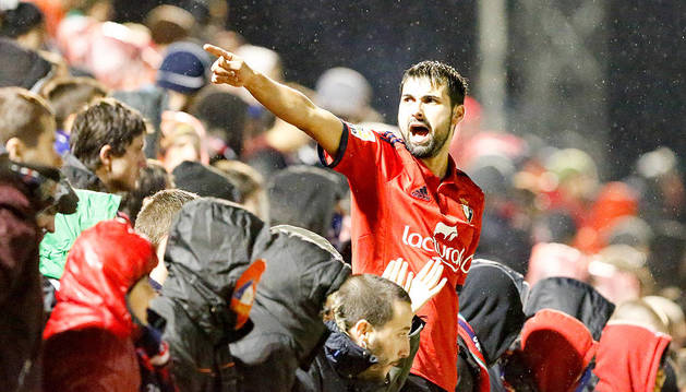 Más de 1.200 aficionados fueron a Anduva la temporada pasada.