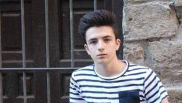 El pamplonés Javier Erro participará en 'La Voz Kids'
