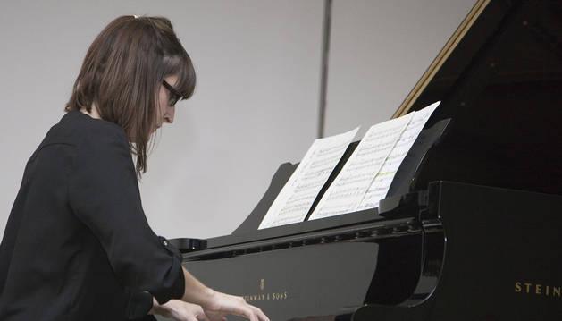 `NAK2015´ abre con un concierto de piano