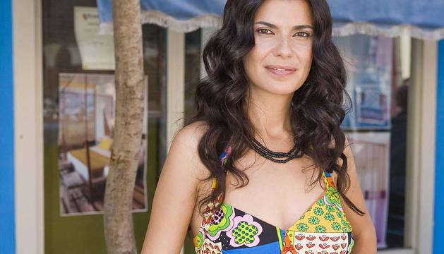 Pilar Punzano carga contra Imanol Arias en Facebook