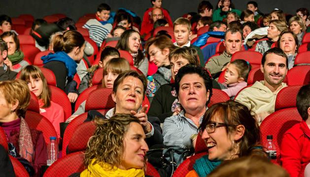 Viernes culturales en Estella con dos sesiones en septiembre