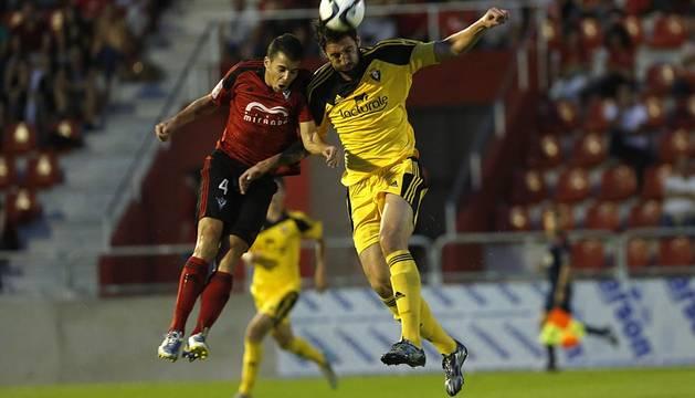Mirandés-Osasuna (1-2)