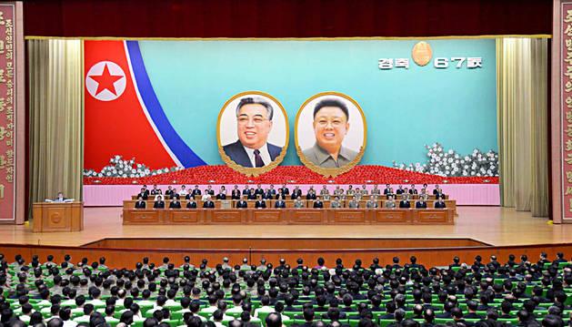 Corea del Norte envía un mensaje conciliador al Sur