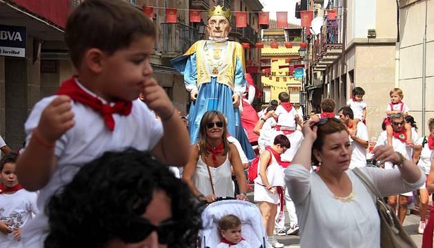Fiestas en Navarra - 9 de septiembre