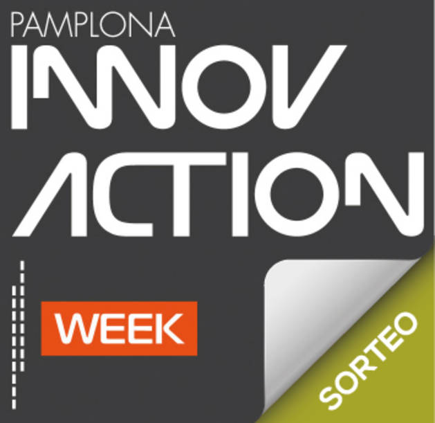 sorteo entradas Pamplona Innovaction Week