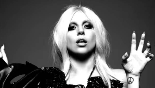 Lady Gaga protagoniza American Horror Story: Hotel