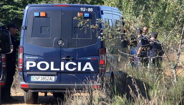 El cadáver de Denise Pikka Thiem ha sido localizado.