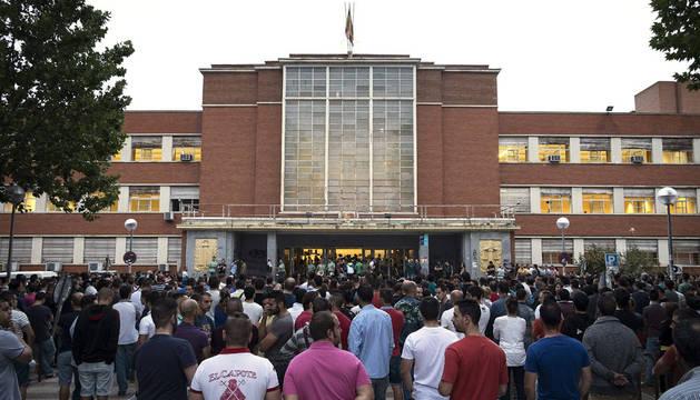 Más de 32.000 personas optan a 820 plazas para acceder a la Guardia Civil