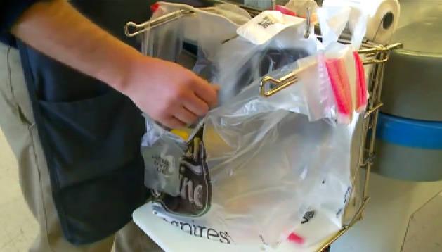 Francia prohibirá las bolsas de plástico de un sólo uso