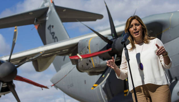 Díaz dice que bajará los impuestos, aunque elude concretar la fecha