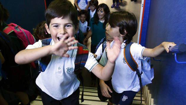 Educación podría elevar a 200 las plazas de oposición y eliminar el nivel de inglés C1