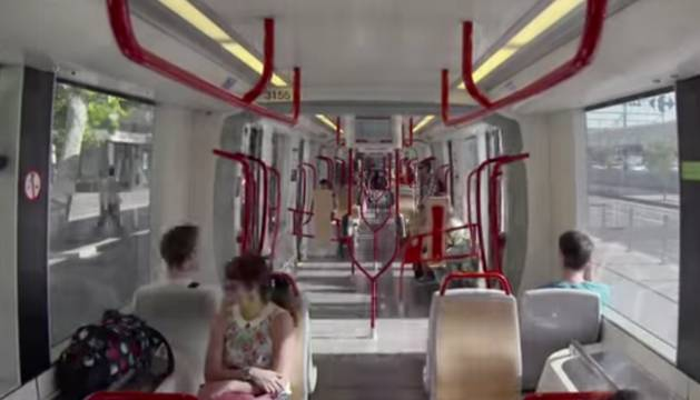 Un tranvía llamado progreso