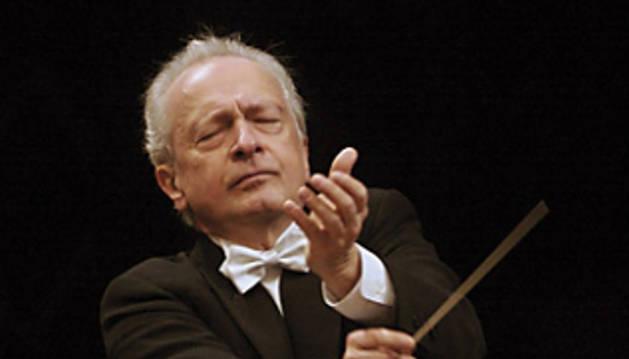 La Sinfónica de Navarra inaugura esta tarde su temporada 2015-2016