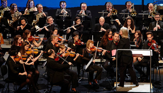 La Orquesta Sinfonietta Académica comienza temporada