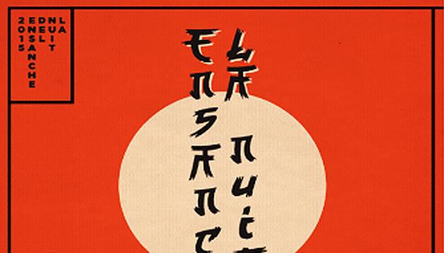 Llega la sexta edición de 'La Nuit' del Ensanche, ambientada en Japón
