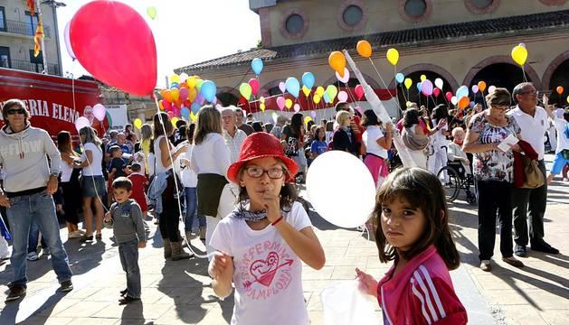Fiestas en Navarra - 19 de septiembre