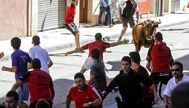 Fiestas en Navarra - 18 de septiembre
