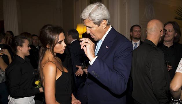 EE UU cree que Rusia e Irán pueden ayudar a que se retire Al Asad