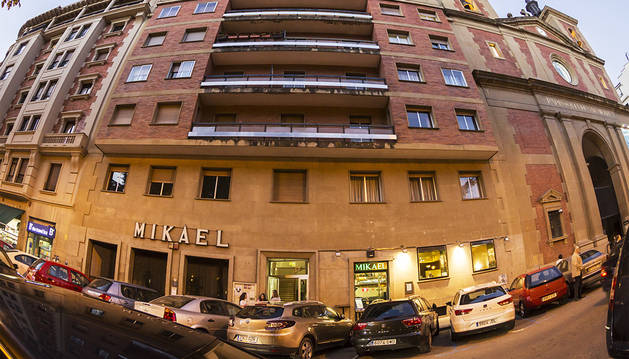 El bar Mikael se enfrenta a su cierre después de 46 años