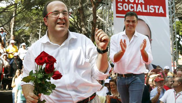 Sánchez ve la reforma federal como