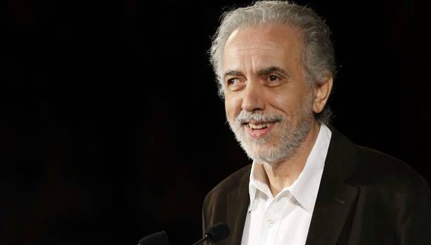 Fernando Trueba, Premio Nacional de Cinematografía 2015.