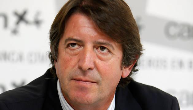 Aurelio Barricarte.