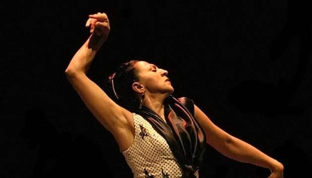 Carmen Cortés ofrecerá una Masterclass en el museo UN