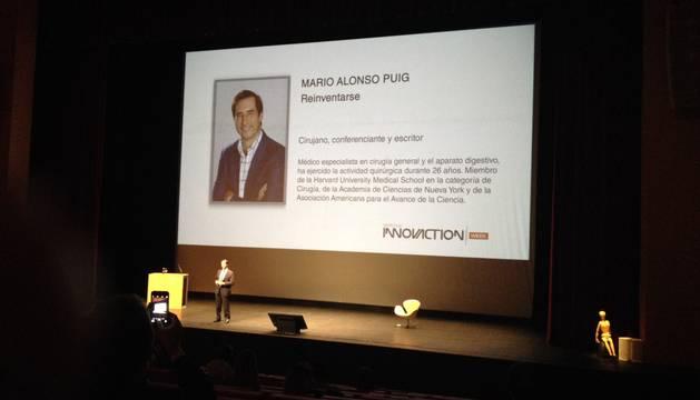 Mario Alonso Puig: