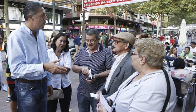 El futuro de Cataluña depende de un puñado de escaños por Barcelona