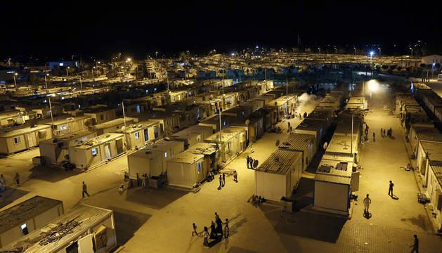 La UE promete 1.000 millones de euros para ayudar a refugiados sirios